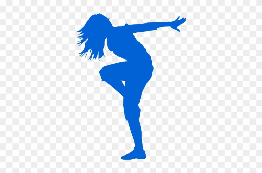 Kpop Dance Dance Silhouette Free Transparent Png Clipart Images Download