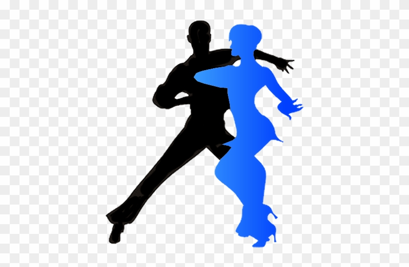 Latin Dance Classes Salsa Dance Silhouette Png Free Transparent Png Clipart Images Download