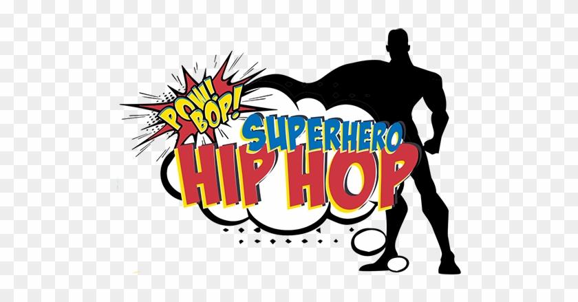 Now Registering For Pow Bop Superhero Hip Hop Classes - Utah Dance Artists #199234