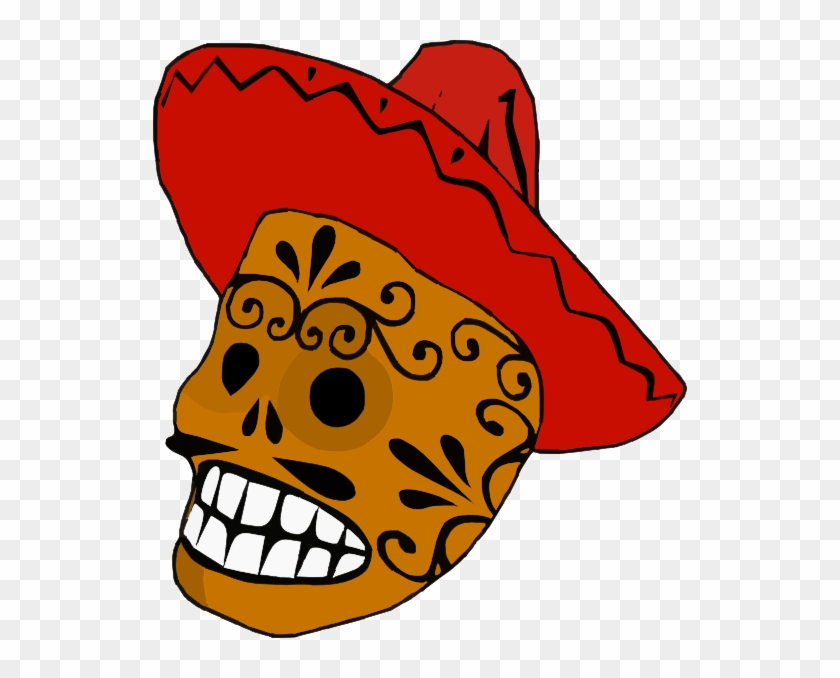 day of the dead clipart free transparent png clipart images download rh clipartmax com day of the dead clip art to color day of the dead clip art borders