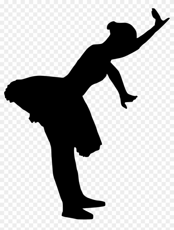 Free Download - Ballet Dancer #199679