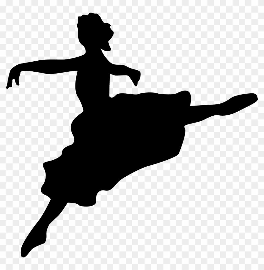 Ballet Silhouettes - Ballet #199690
