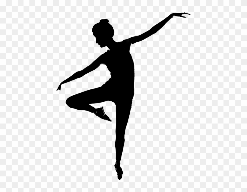 Pictures Of Dance Jazz Dancer Silhouette Free Transparent Png Clipart Images Download