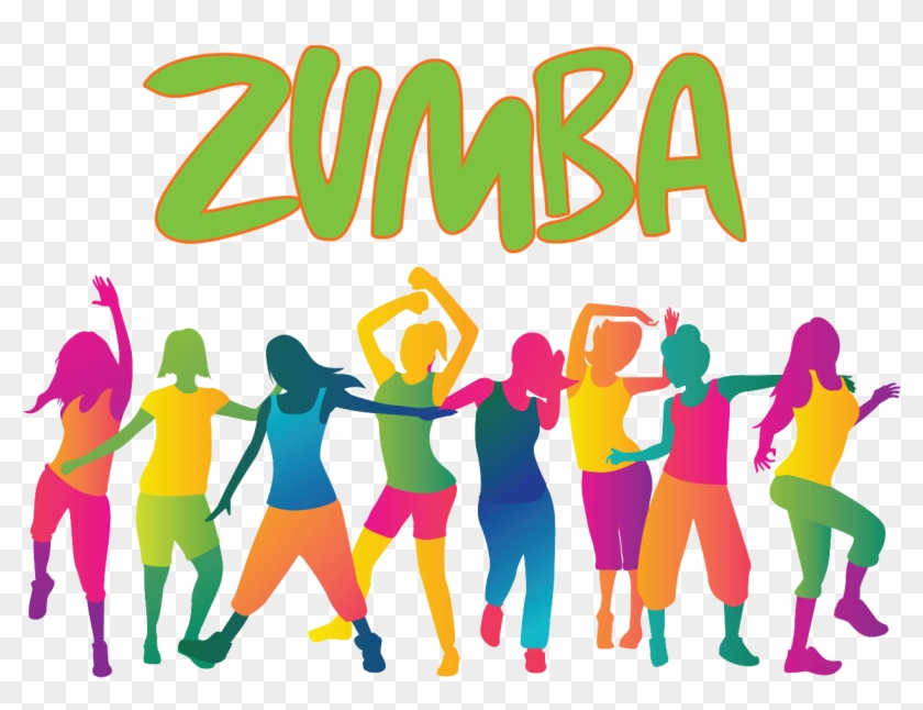 Zumba Dance Physical Fitness Exercise Fitness Centre Zumba Clipart Free Transparent Png Clipart Images Download