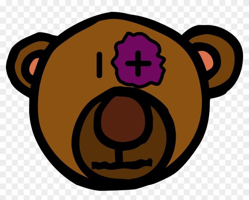 Mcol Teddy Bear Coloring Book Colouring Black White - Black Eye Teddy Bear Mugs #200307