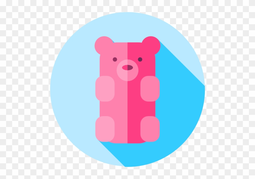 gummy bear free icon gummy bear icon free transparent png clipart images download gummy bear free icon gummy bear icon