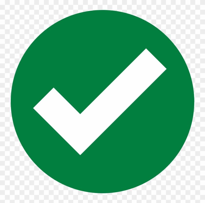 Check Mark Computer Icons Clip Art Green Check Mark Png Free