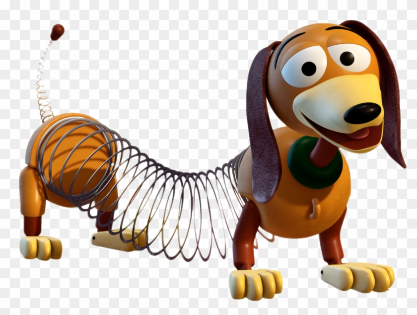 4 Png - Toy Story Slinky Png - Free Transparent PNG ...