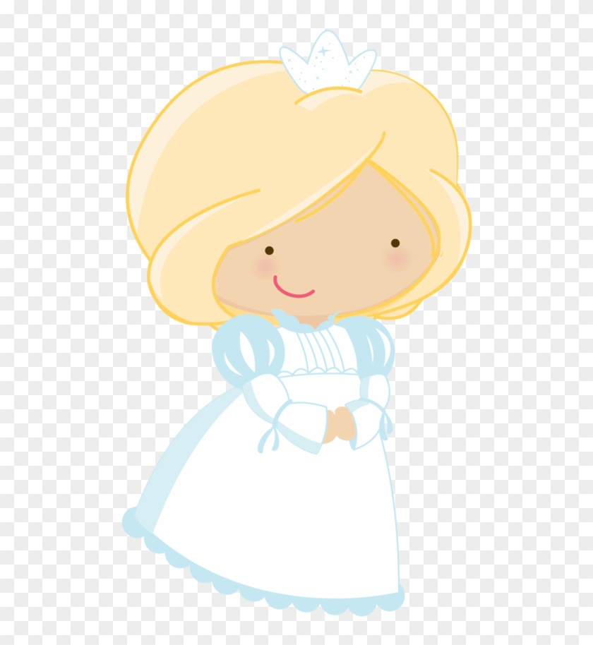Say Hello Princessesclip Artkids - Minus Say Hello Png #1227139