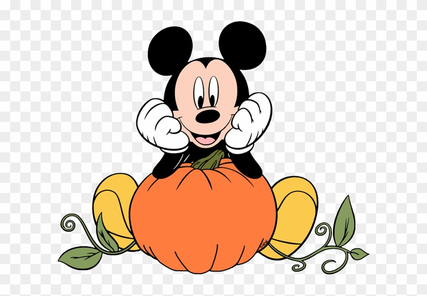 Mickey Mouse Clipart Vampire