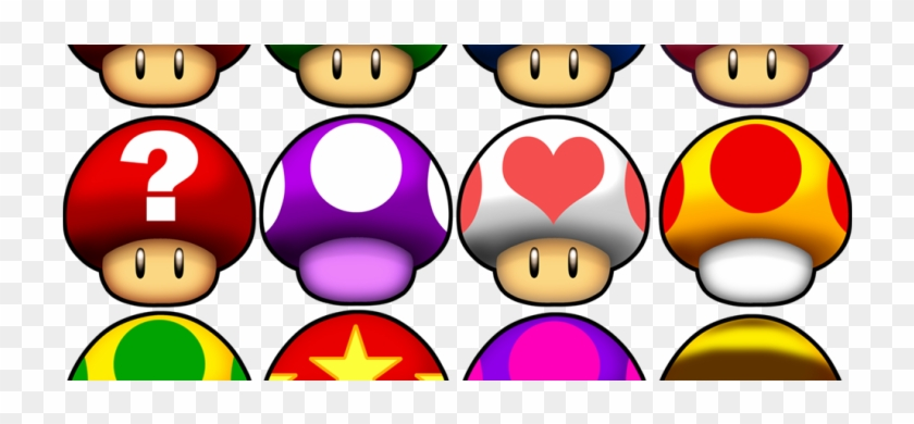 Guide To New Super Mario Bros Power Ups Fire Flower Power Up