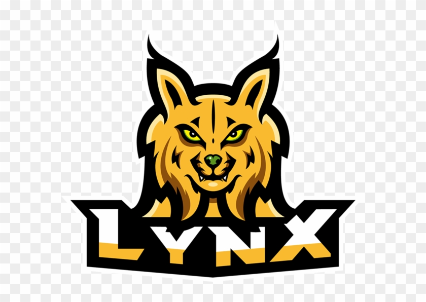 lynx lynx esports logo free transparent png clipart images download lynx lynx esports logo free