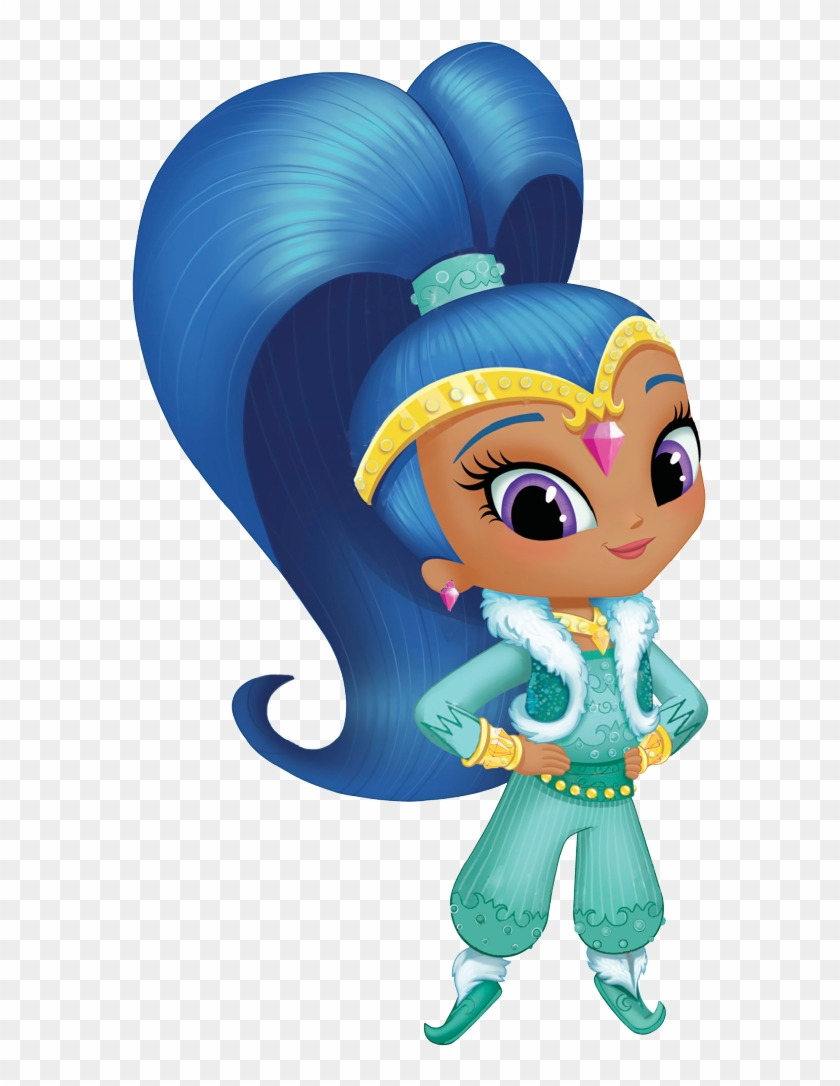 Penguin Clipart Dad Shine From Shimmer And Shine Free