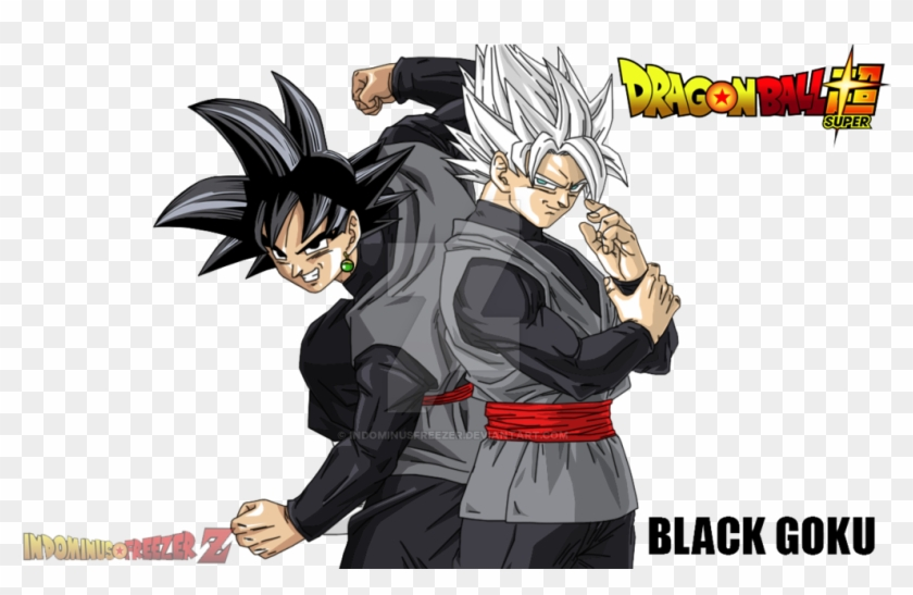 Goku Black Wallpapers, Goku Black Full Hd Live Wallpaper - Goku Super Saiyan Black #