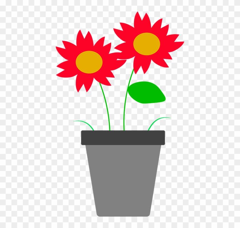 219 & Flowers In A Vase Clipart 6 Buy Clip Art - Flower Vase Image In ...