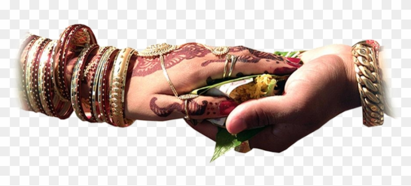 Wedding Hand Images Png #1231044