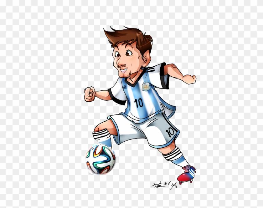 Lionel Messi Clipart Transparent Messi Cartoon Transparent Free Transparent Png Clipart Images Download
