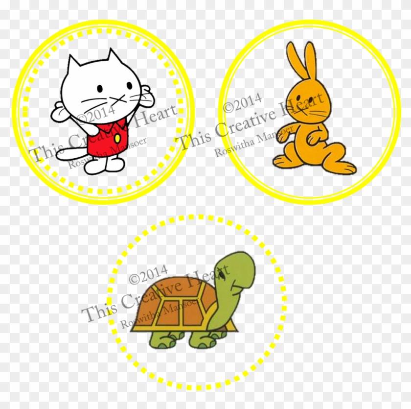 A4 Kleurplaten Dora.Musti Cake Toppers Musti Kleurplaten Free Transparent Png