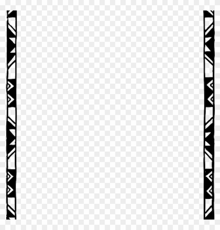Page Border Black And White Free Image On Pixabay Frame - Borders ...
