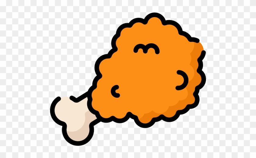Fried chicken clip art - Fried chicken clipart photo - NiceClipart.com