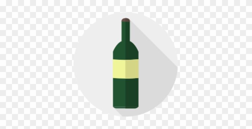 Wine Bottle #1234525