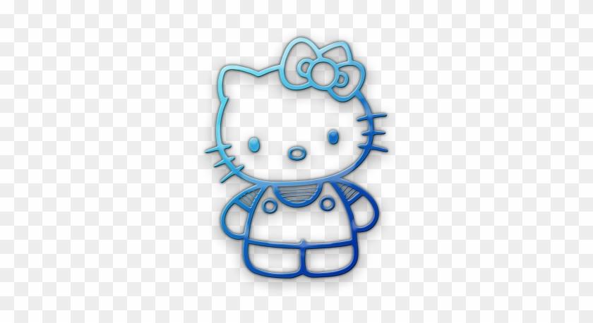 Icon Hello Kitty Free Image Transparent Pic Hello Kitty Free