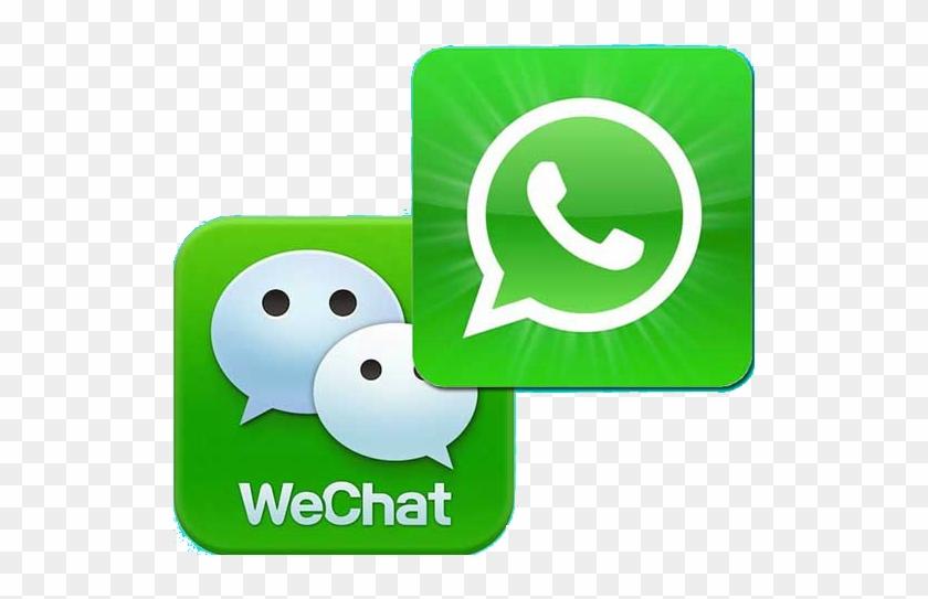 Wechat Whatsapp Logo Index Of /wp Content/uploads