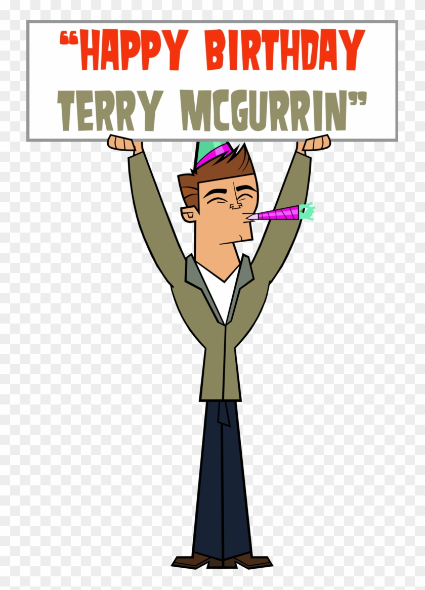 Terry McGurrin