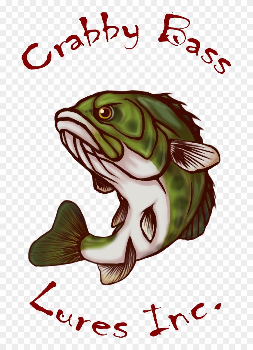 Crabby Bass Pro Staff - Soft Plastic Bait #1238083