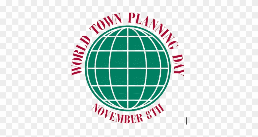 November 8 Is World Town Planning Day - World Town Planning Day #1238534