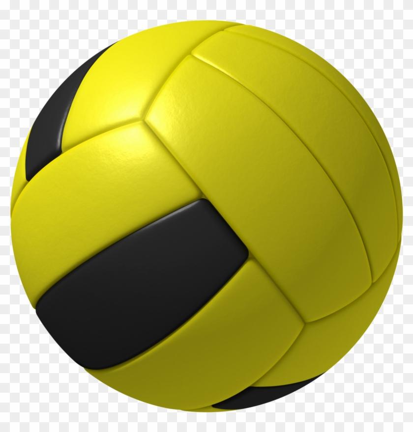 Sports Ball Png Photos - Mario Sports Mix Dodgeball #1240257