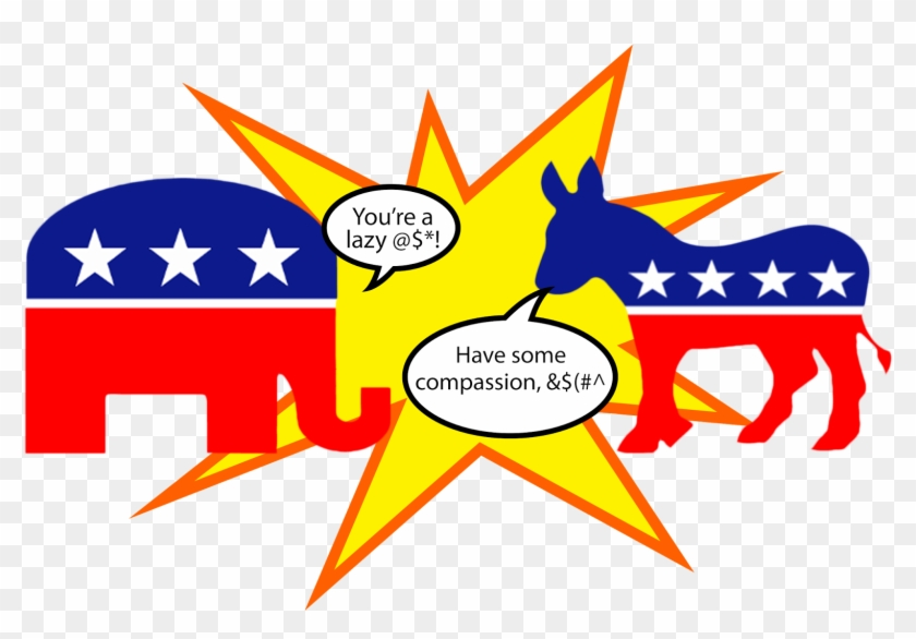 Fighting Elephant And Donkey Elephant Vs Donkey Fight Free Transparent Png Clipart Images Download Donkey and elephant symbols political parties america. donkey elephant vs donkey fight