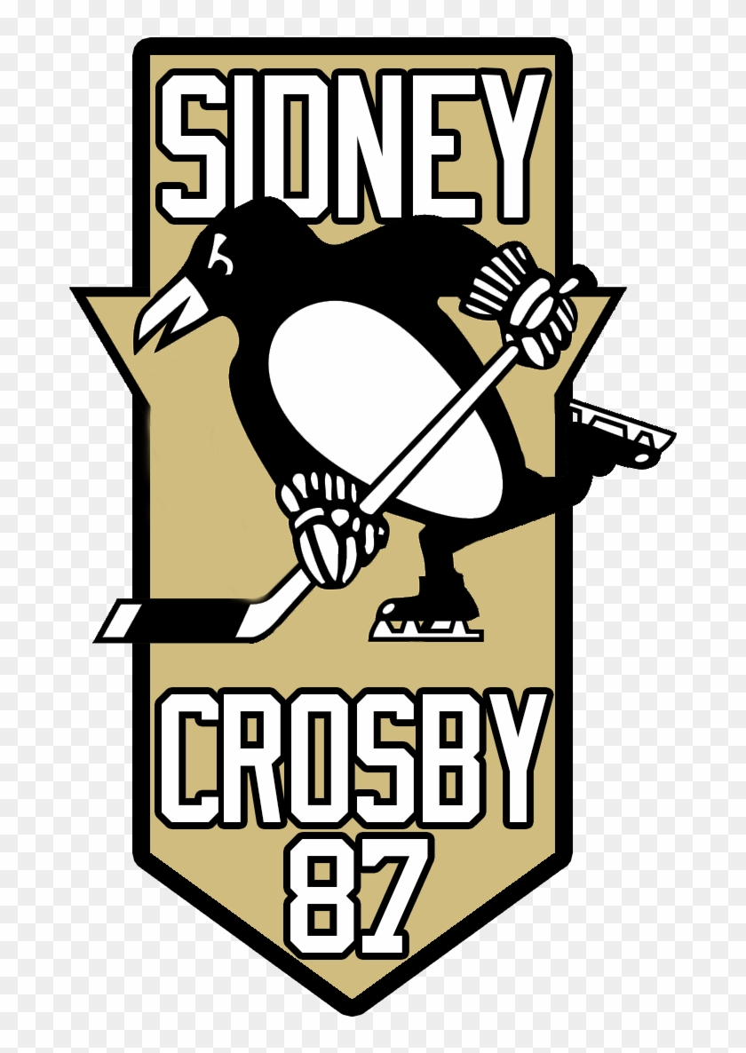 Draw The Pittsburgh Penguins Symbol Free Transparent Png Clipart