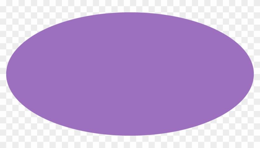 Best Photos Of Purple Oval Shape - Circle #1242052