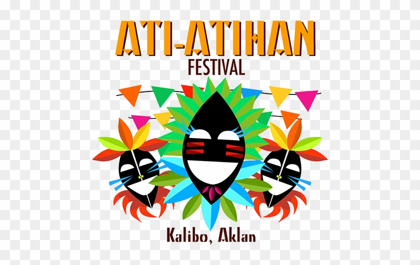 Images Gallery Of Gallery Festival Clipart Ati Atihan Festival