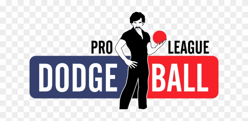 Dodgeball - Pro League Dodgeball #1243598