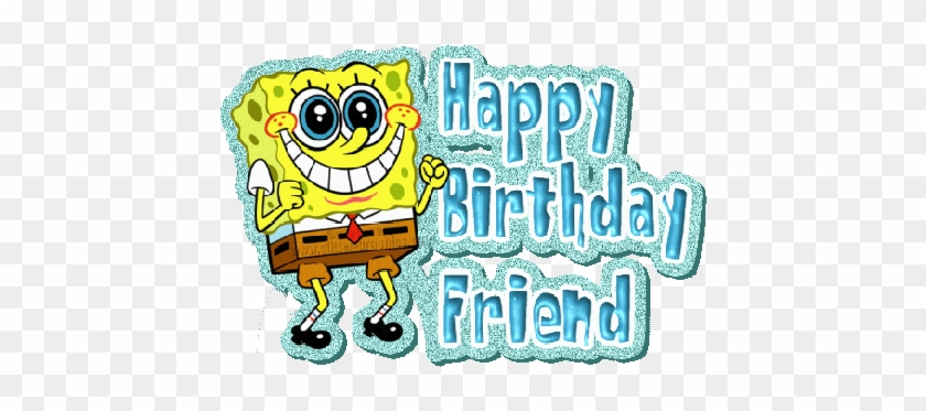 Selamat Hari Lahir Kartun Birthday Gif For Friend Free Transparent Png Clipart Images Download