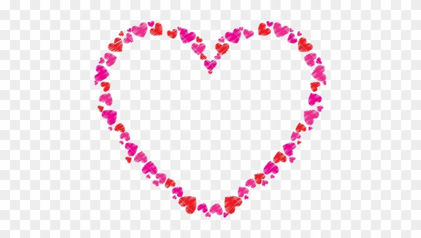 Love Frame 550*550 Transprent Png Free Download - Love Frame