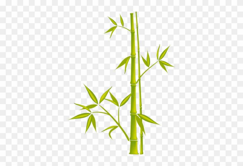 Bambú Libre De Regalías Dibujo - Bamboo Vector Free - Free ...