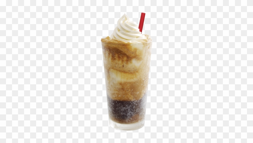 Iced Coffee Clipart Iced Coffee Clipart - Root Beer Float Png #1247133