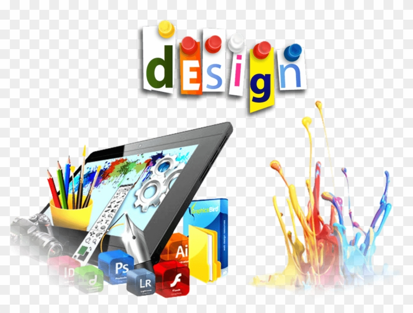 Professional Design Services Graphic Designing Banner Hd Free Transparent Png Clipart Images Download