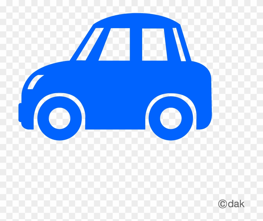 Pictures Vehicle Icon Image Blue Car Icon Png Free Transparent