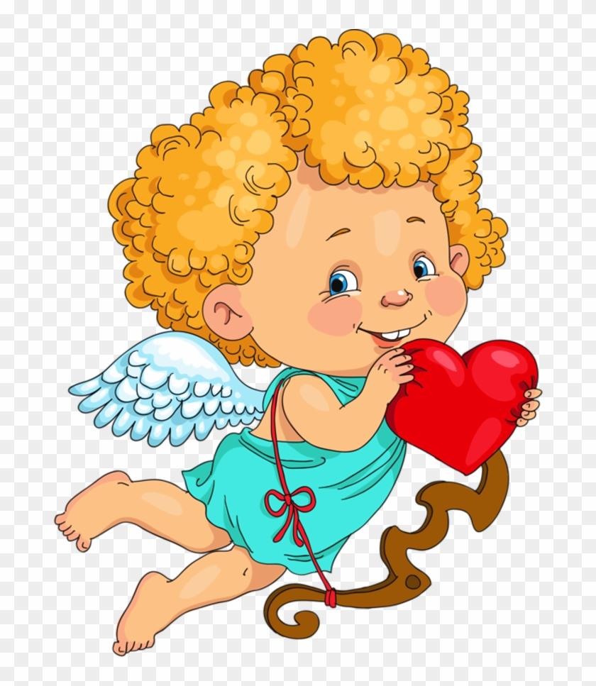 Explore Angel Delight Valentine Cookies Cupida Menina Png