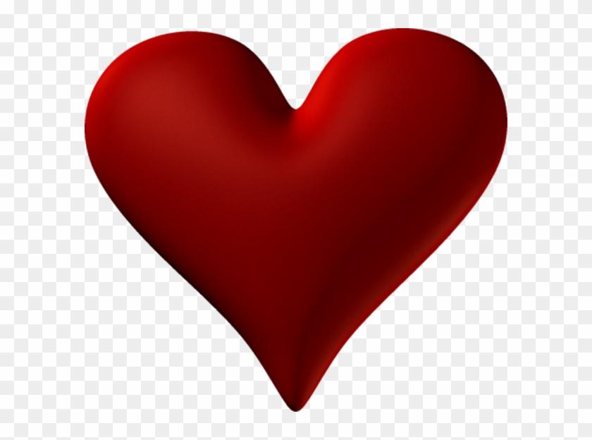 Clipart Heart - Free Download Beautiful Heart #1248867