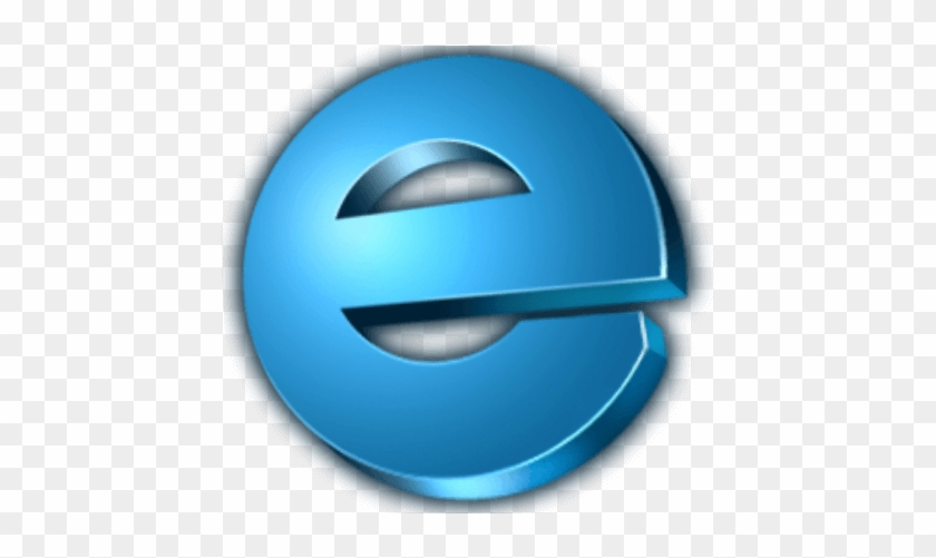 Top Images For The First Internet Explorer Icon On Internet Explorer Icon Free Transparent Png Clipart Images Download