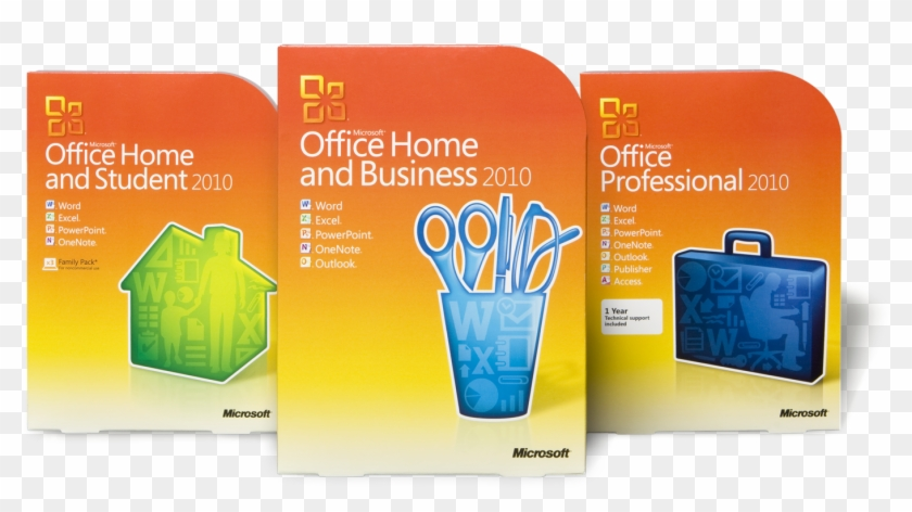 office 2010 home vs professional
