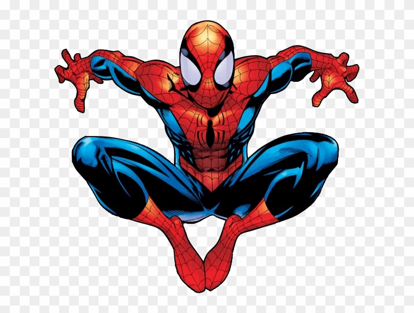 Spiderman Christmas.Free Clipart Image Christmas Spider Man Barnes Noble