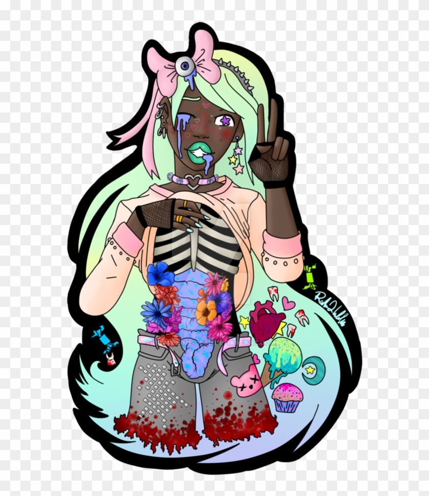 Candy Gore Girl By Doodle Me Dead Doodle Free Transparent Png Clipart Images Download Check out inspiring examples of candygore artwork on deviantart, and get inspired by our community of talented artists. candy gore girl by doodle me dead