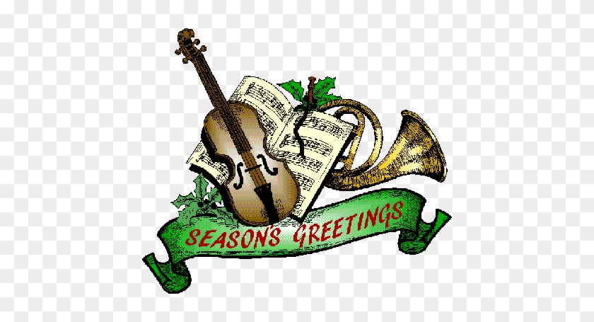 Musicians Cliparts Christmas Christmas Music Clipart Free