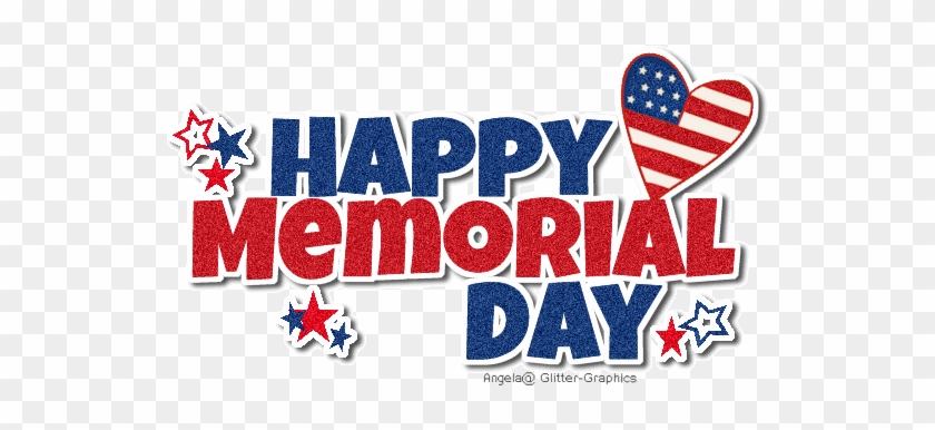 Happy Memorial Day - Memorial Day 2018 Wishes #1250966